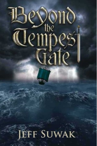 Review of Beyond the Tempest Gate by Jeff Suwak