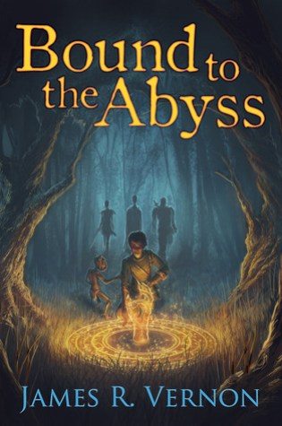 Review of Bound to the Abyss by James Vernon