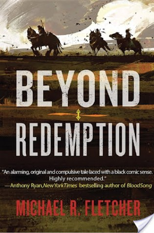Review of Beyond Redemption by Michael R. Fletcher