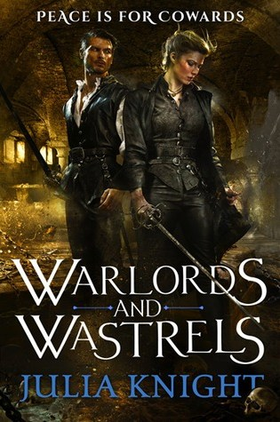 Review of The Duelists Trilogy (Books 1-3)