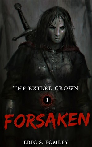Review of Forsaken by Eric Fomley