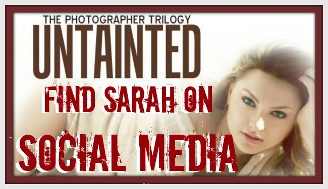 Find Sarah on Social Media Untainted