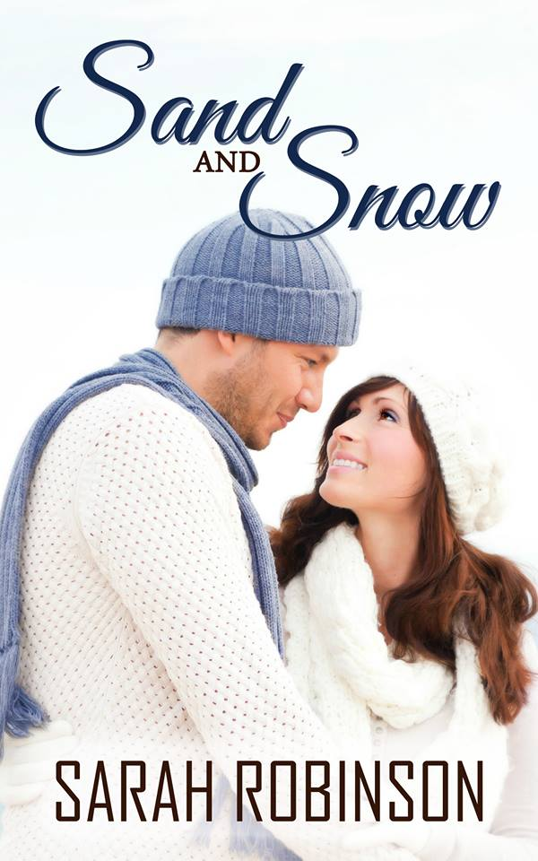 Sand & Snow Ebook Cover
