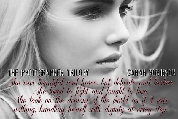 Kate Teaser Series Photographer Trilogy