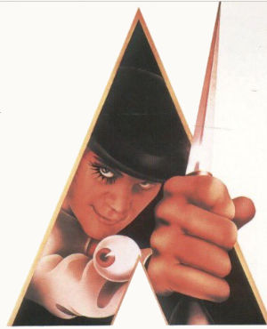 Criminal dehabilitation: A Clockwork Orange