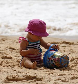 Beach Baby 300