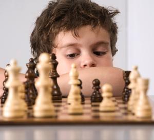 ChessChild 300