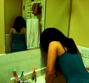 Shame, the Rape Victim
