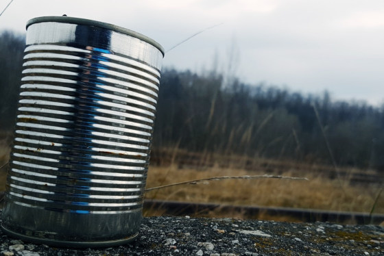 Kicking the Can Down the Road, Cementing Cans