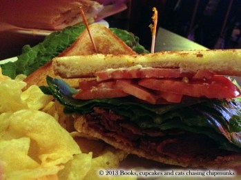 Briarcliff Bistro & Bacon Bar - Spicewood, TX   Books, Cupcakes, and Cats Chasing Chipmunks