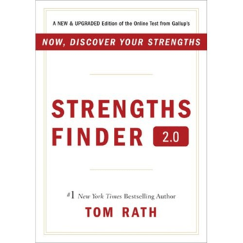 Strenghts Finder 2.0 - Now, discover yours strengths
