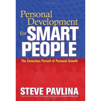 Personal Developpement for Smart People - Steve Pavlina