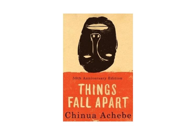 Things Fall Apartby Chinua Achebe