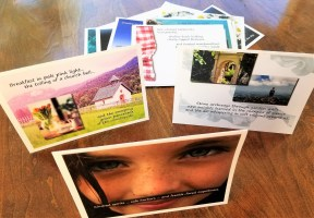 8 Examples of greeting cards