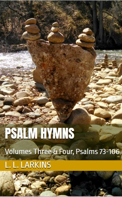 Kindle Psalm Hymns III & IV