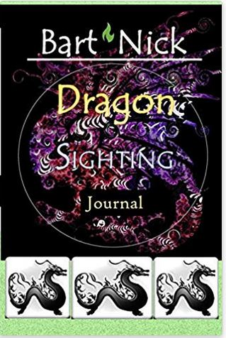 Dragon Sighting Journal