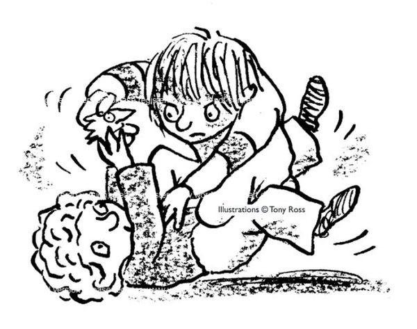 Moms Inspire Learning: Horrid Henry is Now Available in