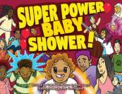 Super Power Baby Shower