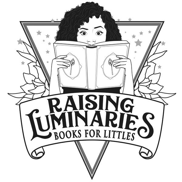Raising Luminaries logo
