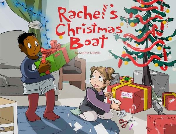 Rachel's Christmas Boat
