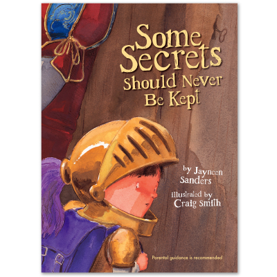 Book Cover Image for Some Secrets Should Never Be Kept