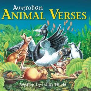 Australian Animal Verses