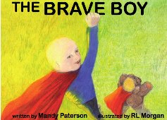 Book Cover Image for The Brave Boy