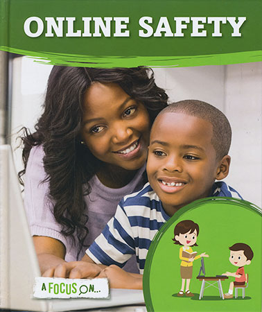 Book Cover Image for Online Safety