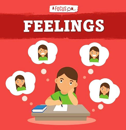 Book Cover Image for Feelings