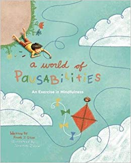 Book Cover Image for A World of Pausabilities