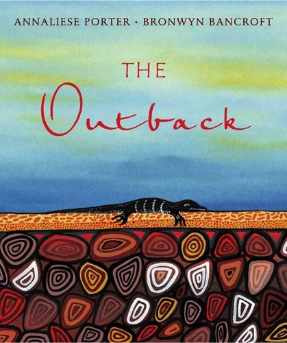 Book Cover Image for The Outback