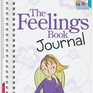 The Feelings Book Journal