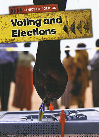 Book Cover Image for Voting and Elections