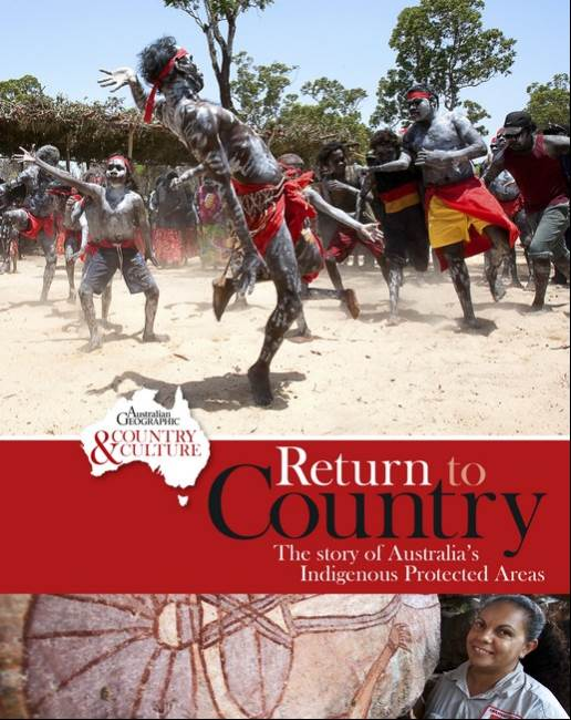 Book Cover Image for Return to Country