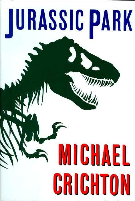 Review Jurassic Park by Michael Crichton Books from the