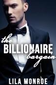billionaire bargain cover