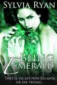being emerald cover