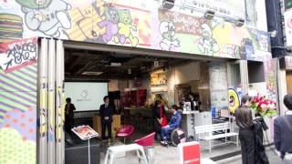 「本はコミュニケーションツールである」 ホスト書店員が本を勧める歌舞伎町ブックセンターがオープン!
