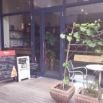 福岡ブックショップツアーvol.1:書肆侃侃房が手がけるブックカフェ「リードカフェ」で美味しいランチに舌鼓