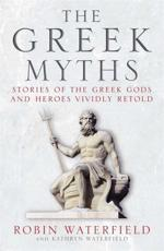 ISBN: 9781780877488 - The Greek Myths