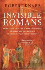 ISBN: 9781846684029 - Invisible Romans
