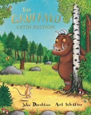 ISBN: 9780230759329 - Gruffalo