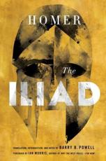 ISBN: 9780199326105 - The Iliad
