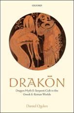 ISBN: 9780199557325 - Drakon