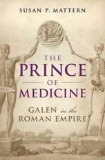 ISBN: 9780199605453 - The Prince of Medicine