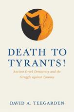 ISBN: 9780691156903 - Death to Tyrants!