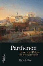 ISBN: 9780714122847 - The Parthenon