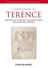 ISBN: 9781405198752 - A Companion to Terence