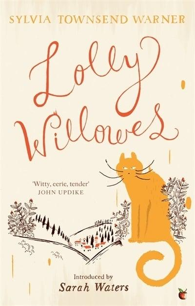 Lolly Willowes Blackwells Bookshop Online
