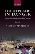 ISBN: 9780199601745 - The Republic in Danger